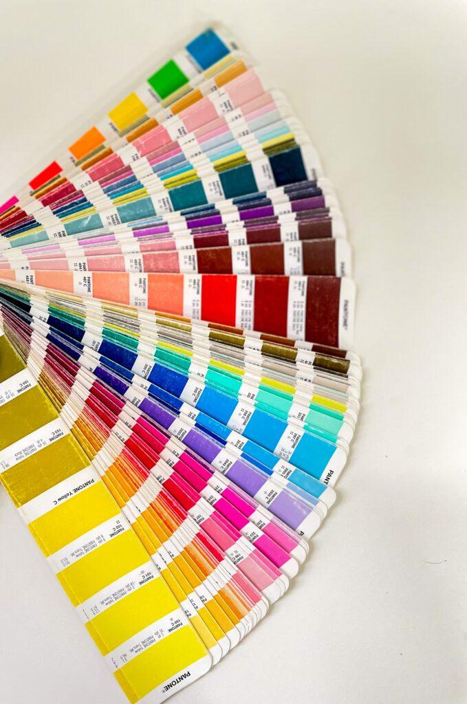 cores tendencias outono